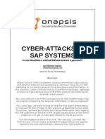 Bh Eu 12 DiCroce CyberAttacks to SAP Systems WP