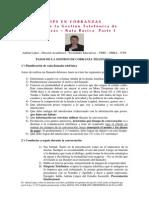 TIPS EN COBRANZAS Pasos de la Gestion Telefonica Parte I.pdf