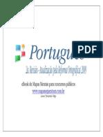 Mapas Mentais de português para concursos.pdf