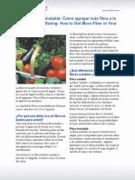 Alimentación saludable Cómo agregar más fibra a la dieta.pdf