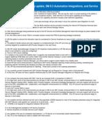 QA Service Manager Strategy Update Webinar 3-6-13 Final