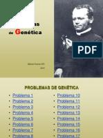 Problemas de genética con solución.ppt