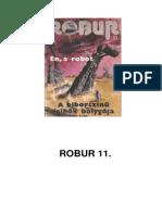 Robur 11.
