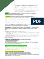 Union - FIM Krusevac - Industrijski menadzment - 4 Definicije