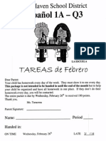 tareas de febrero - 1a-q3