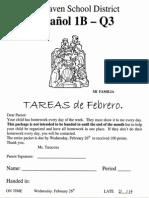 tareas de febrero - 1b-q3