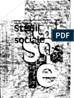 MANUAL DE STUDII SOCIALE