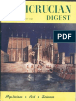 Rosicrucian Digest, June 1947