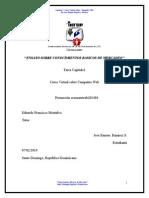CONOCIMIENTOS BASICOS DE MERCADEO