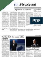 Libertynewsprint 10.02.09 Edition