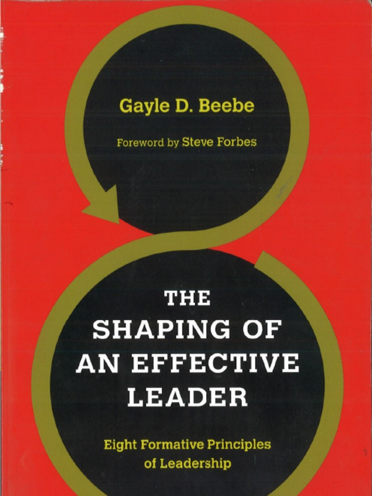 The shaping of an effective leader virtue ethics leadership malvernweather Choice Image