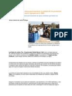 06-02-2014 Puebla Noticias - Gobierno invierte en obras para mantener la calidad de los productos de exportación en el sector agropecuario, RMV.pdf