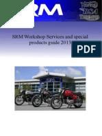2013 Srm Services 2