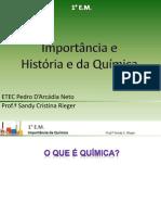 1 Importancia e História da química.ppt
