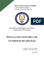 INSTALACIÓN ELÉCTRICA DE UN EDIFICIO DE OFICINAS.pdf