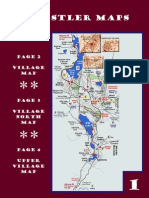 Whistler, BC Area Maps