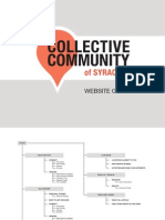 Collective Community Website