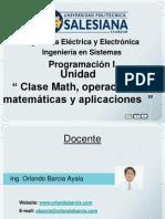 unidadX_Math-operacionesMatematicas-progI-ing-electrica-2011-1.pptx