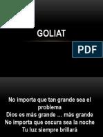 GOLIAT.pptx