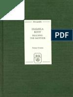 Mary Green-Diamela Eltit_ Reading the Mother (Monografías A)-Tamesis Books (2007).pdf