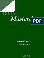 IELTS Masterclass - Teacher Book