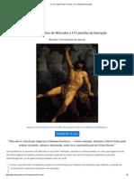 Os 12 Trabalhos de Hércules x O Caminho da Iniciação.pdf