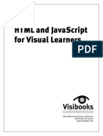 HTML and Javascript-Visibooks