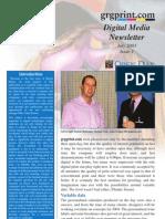 Grg Newsletter August 2003 Low