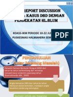 Case Report Dbd
