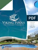 Viking Pools 2014 Catalog