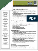Microsoft Word - Evaluation Report Lead LA.doc
