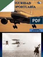 Clase Seguridad Aeroportuaria