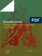 Cartas, Escritura y Contextos Culturales
