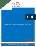 GG Company Profile-2014