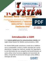 Telecontrol y Telemetria Por Gsm