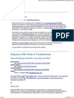Esquema XML Parte 0_ Fundamentos