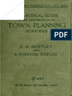 Housing and Town Planning Act 1909