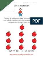 Diplomas y Autoevaluacion Navidad 2011