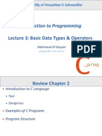 Lecture 3 Basic Types Operators Ws2013 2