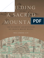 Building a Sacred Mountain