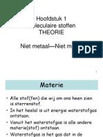 Gt4 H1 Moleculaire Stoffen