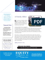 The Resource Newsletter From Kirk Sieg January 2014