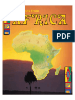 English 2004 Key Stage 1 Reading Booklet 1 Traditions From Africa