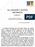Metrologia y Ajustes Mecanicos Modo de Compatibilidad