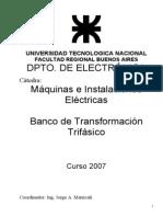 Grupo de Conexión de Transformadores trifásicos 2
