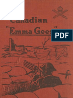 (1938) Canadian Emma Gees