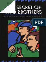 The Secret of Two Brothers by Irene Beltran Hernandez