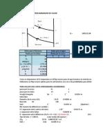analisis del diseño de un intercambiador de calor