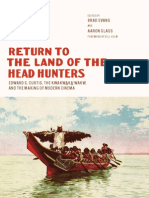 Return to the Land of the Head Hunters