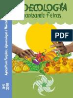 Feiras Agroecologicas Como Fazer